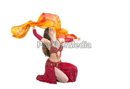 donna moda gestualita decorato espressione atteggiamento