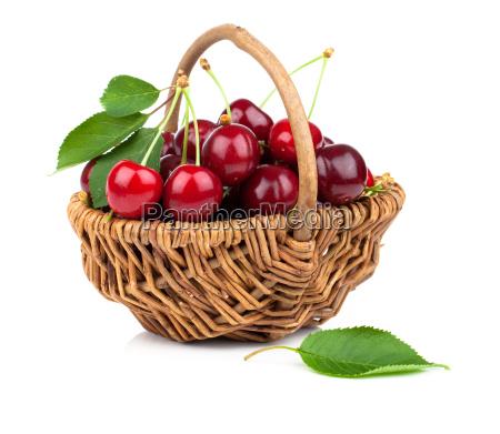 cibo dolce opzionale cestino frutta maturazione
