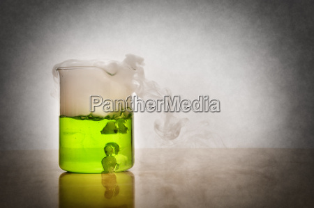 vetro di misura