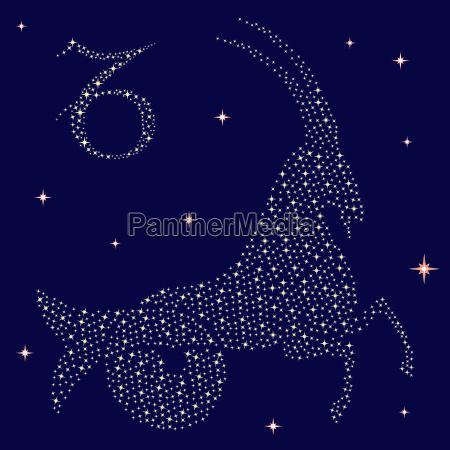astrologia oroscopo magia incantesimo capricorno firmare