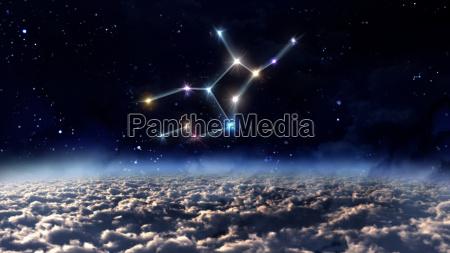 6 virgo horoscope space
