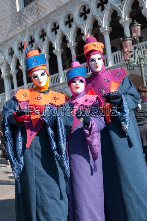 carnevale, di, venezia - 14950171