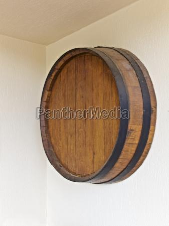 bere vino muro vigneto bibita barile
