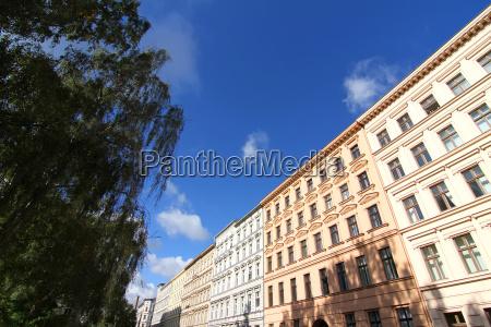 classic architecture in berlin