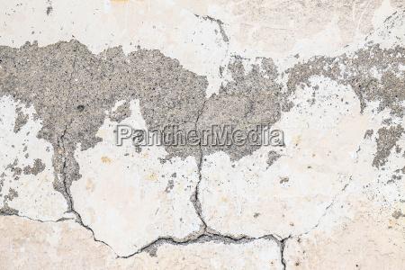 ruvido calcestruzzo cerotto muro schiacciare cemento