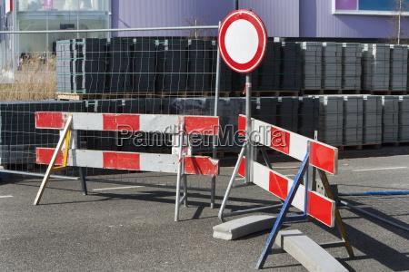 comunicazione situazione attuale del traffico costruzione