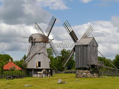 mulino a vento estonia