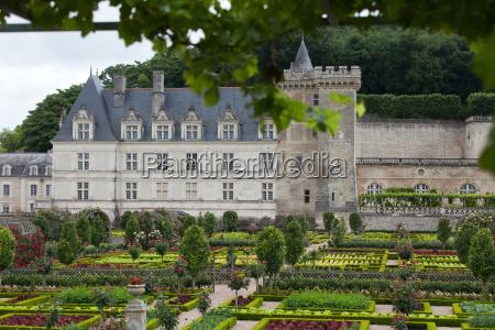 francia palazzo castello