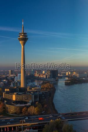 torre torre della televisione infrastruttura televisione
