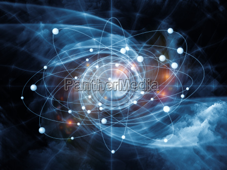 sfondo atom