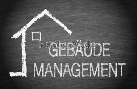 gestione degli edifici