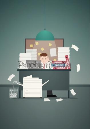 ufficio affare affari lavoro professione occupato