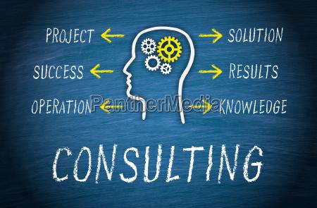 strategia consulenza affare affari lavoro professione