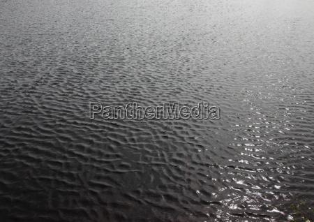 dark, lake, with, water, and, sun - 15720978