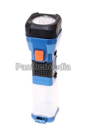 elettrico lanterna portatile fiaccolata tasca torcia