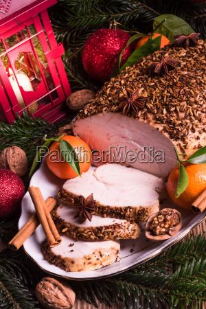cibo tradizionale turchia cotto ossidato pasto