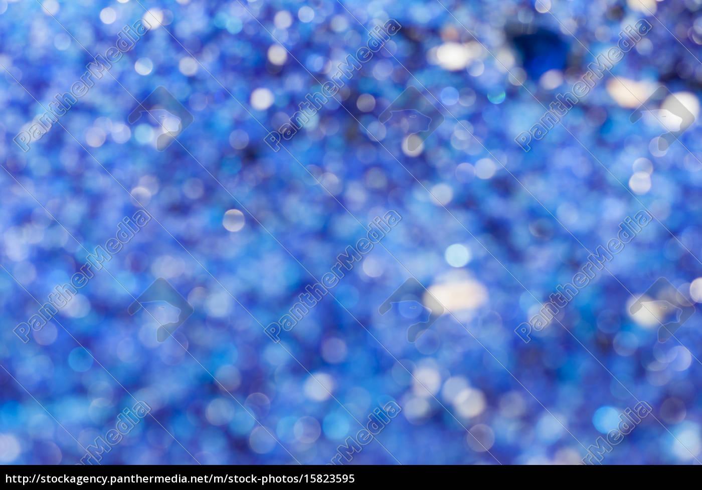sfondo, blu, sfocato - 15823595