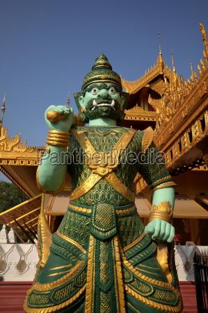 dio budda myanmar birmania buddismo