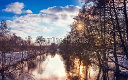 inverno freddo gelo stagione neve paesaggio