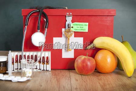 frutta o medicina