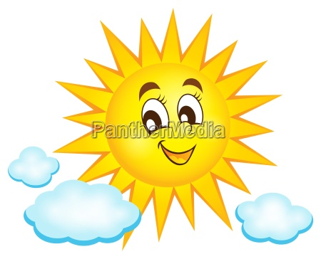 happy sun topic image 1