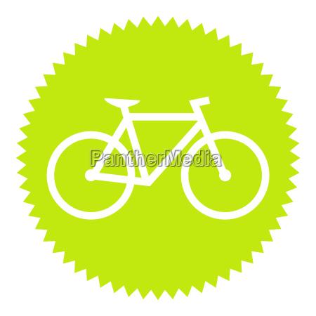 stella pulsante ciclismo