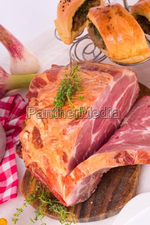 cibo bistecca cotoletta manzo carne di
