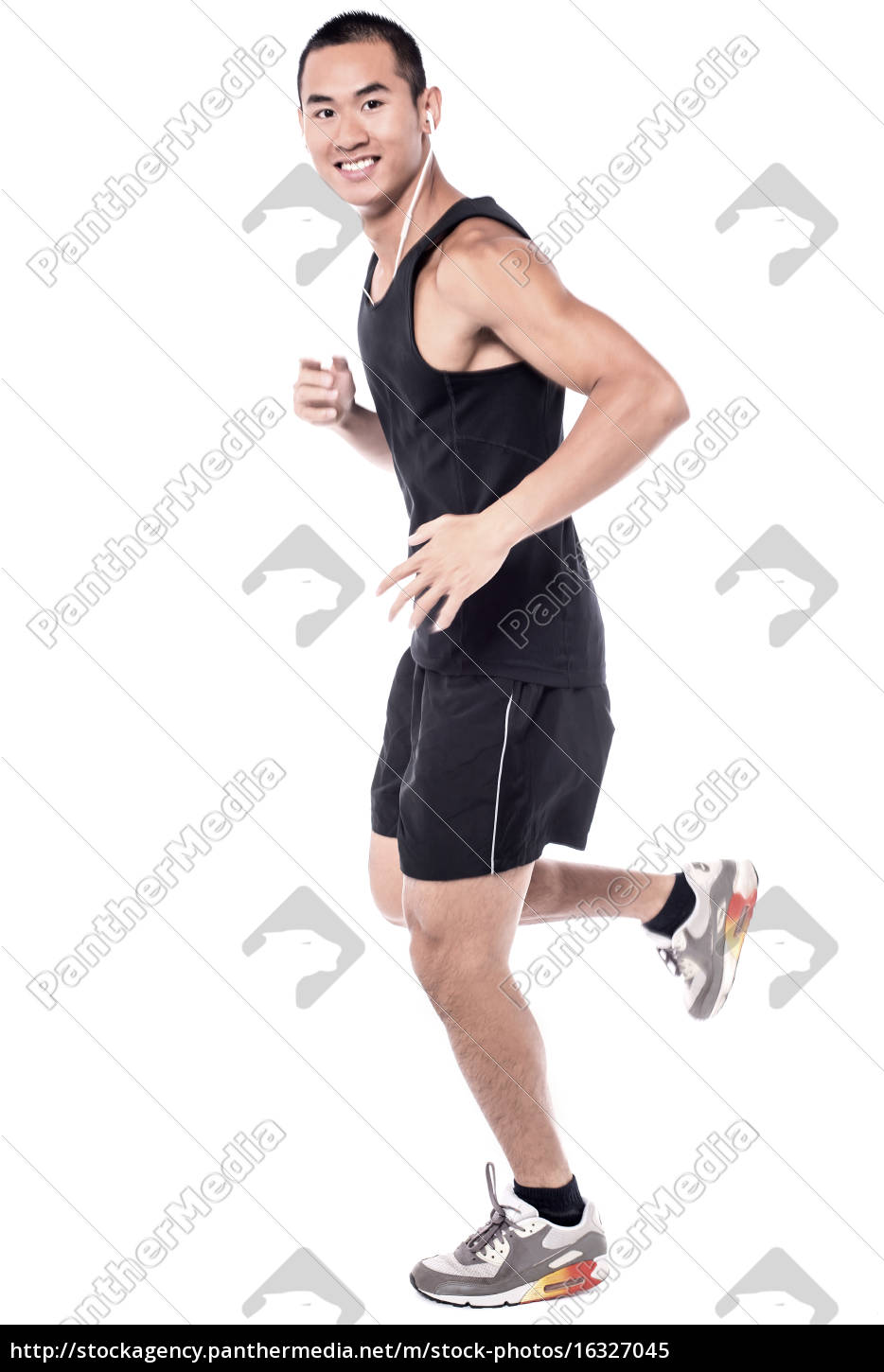jogging, helps, to, keep, me, fit! - 16327045