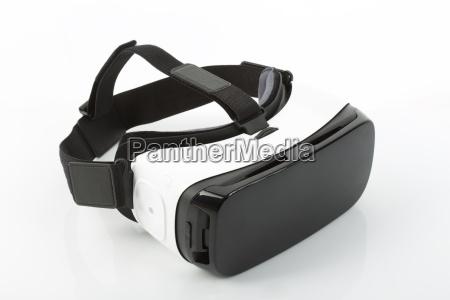 occhiali, di, realtà, virtuale - 16340247