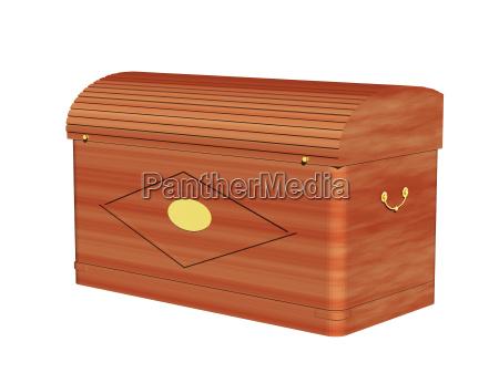 arredamento magnificenza lusso agiatezza scatola cassone