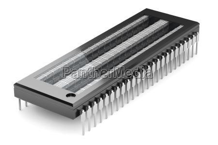 i file nel chip