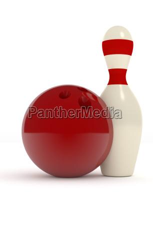 sport dello sport bowling