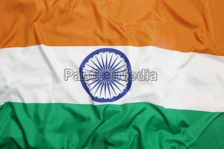 bandiera dellindia