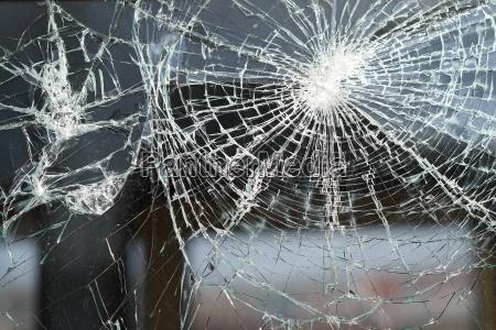 pericolo finestra caos rotto crimine disco