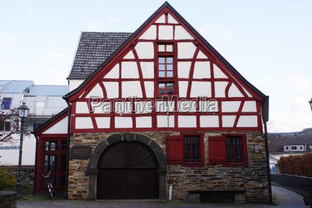 museo fucile nel vecchio zehtscheune