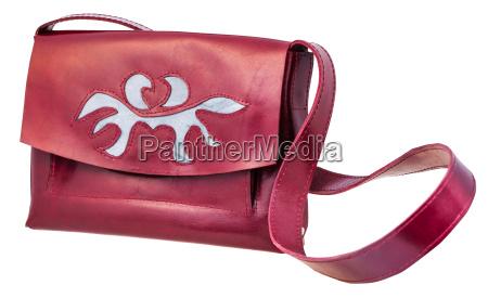 borsetta oggetto rilasciato moda colore donne