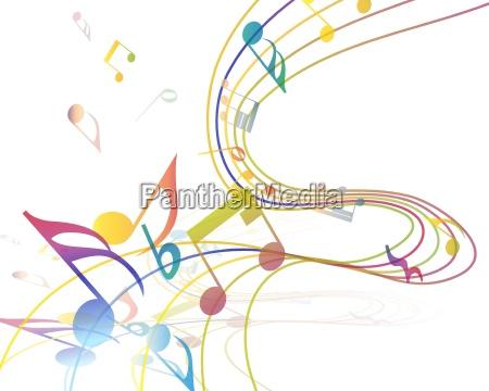 disegno musicale