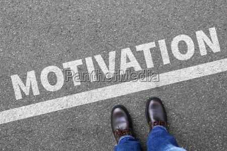 strategia dipendente guidare motivare motivazione pensiero