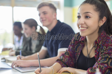 educazione giorno durante il giorno adolescente