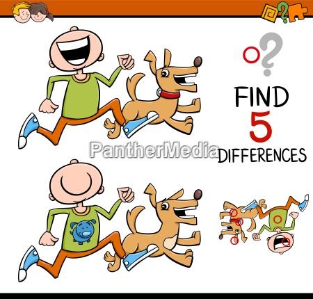 attivita per i bambini