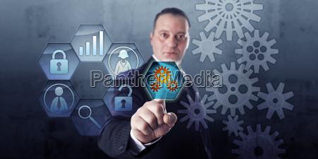 process manager collega gear train e