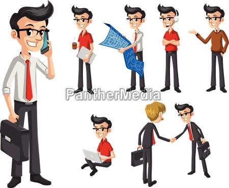 arte affare affari lavoro professione uomo