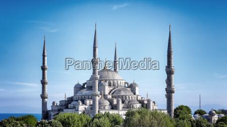 religioso famoso turchia islamico istanbul tacchino