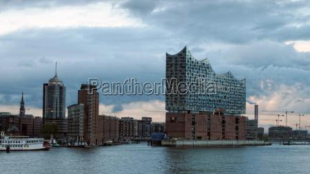 porto visita turistica amburgo porti stile
