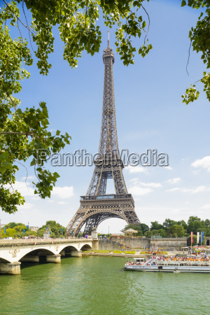 francia ile de france parigi tour