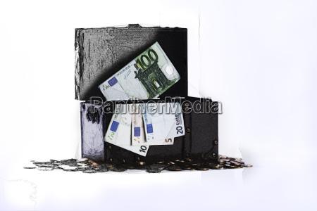 opzionale marrone euro cassone cofano bloccati
