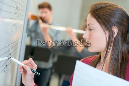 classe festival coro assemblare allenatore comporre