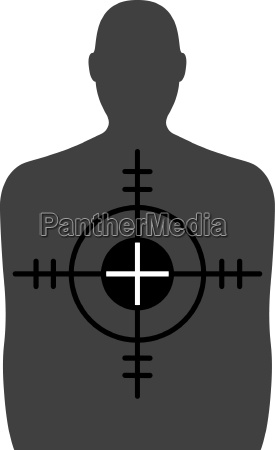 target a bersaglio shooting range