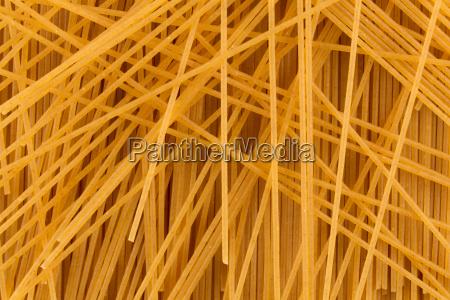 cibo singolo colore marrone spaghetti dieta