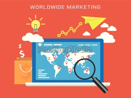 marketing worldwide